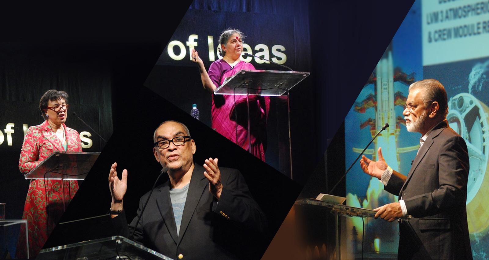 DD Kosambi Festival of Ideas   February 13th   16th 2018